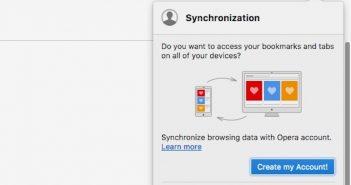 Opera bị tin tặc tấn công đánh cắp mật khẩu