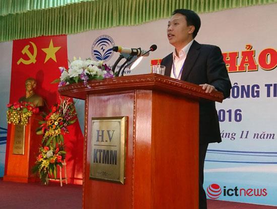 Việt Nam là nước sớm có kế hoạch tổng thể riêng về phát triển nhân lực ATTT