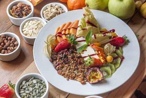 Lợi ích của bữa ăn sáng đối với sức khỏe